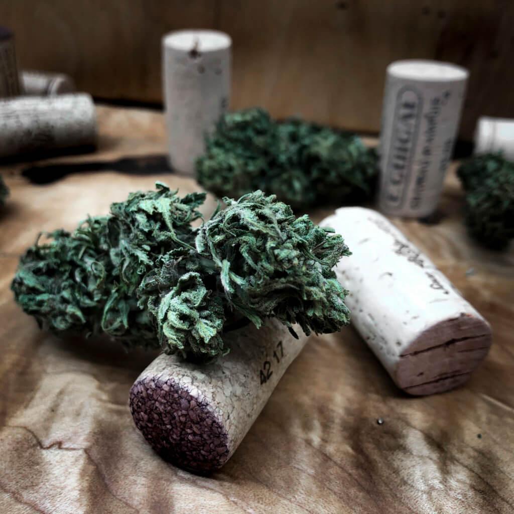 Is CBD hemp flower legal?