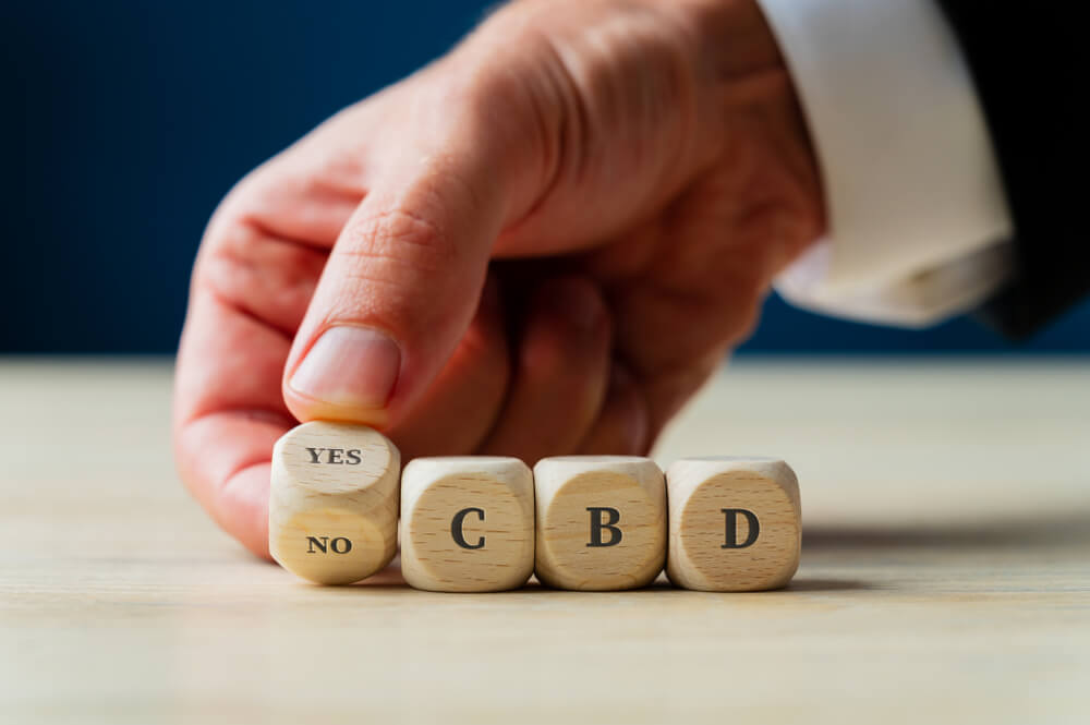 The FDA and CBD
