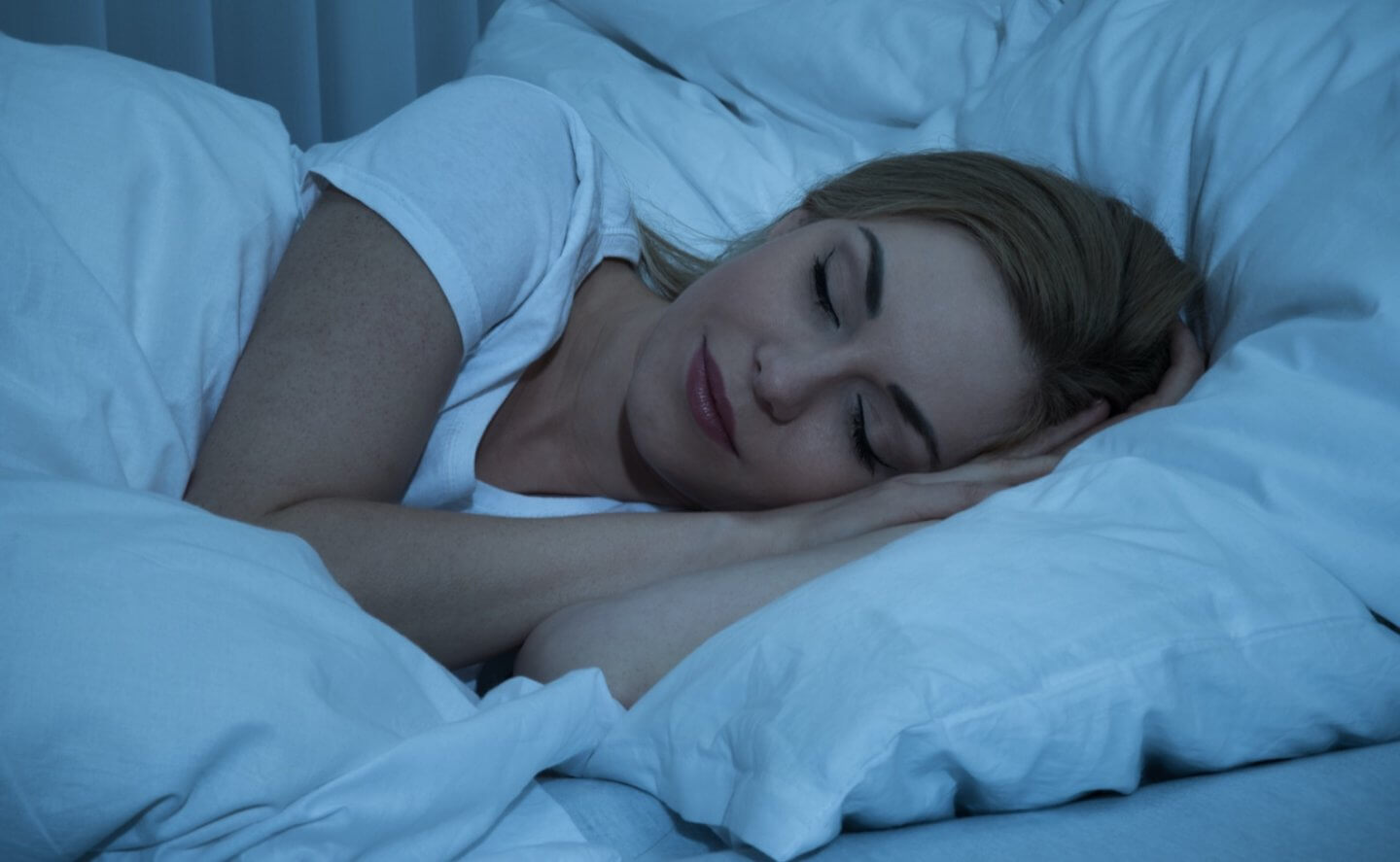 CBD helps with sleep and insomnia