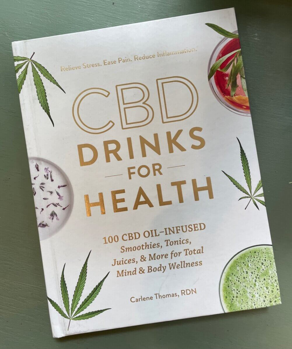 How to make CBD-infused Drinks